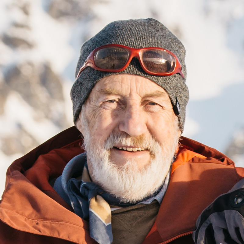 Dieter Krebernik