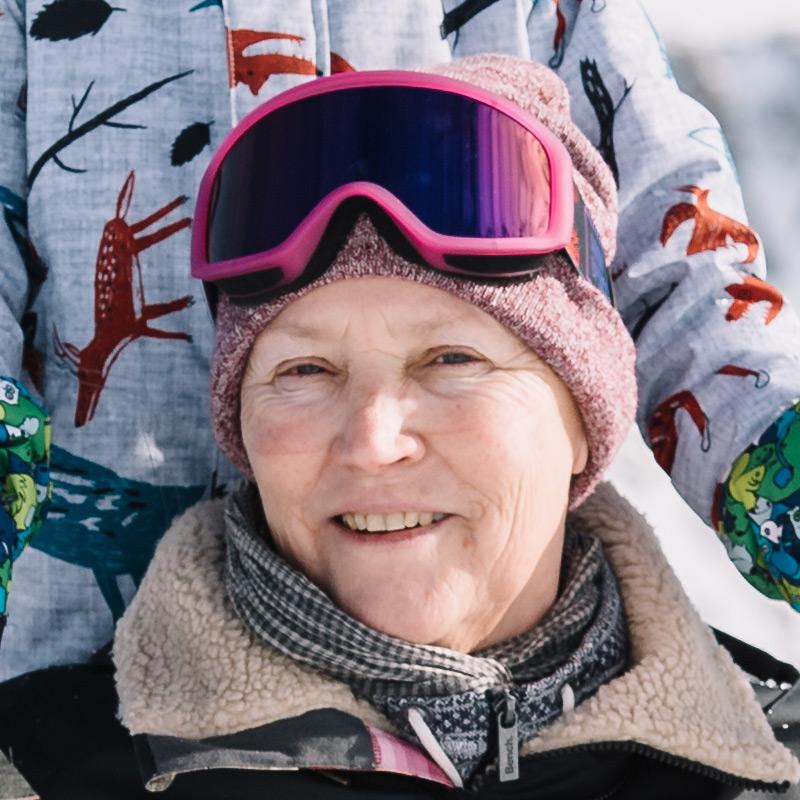 Ingeborg Krebernik