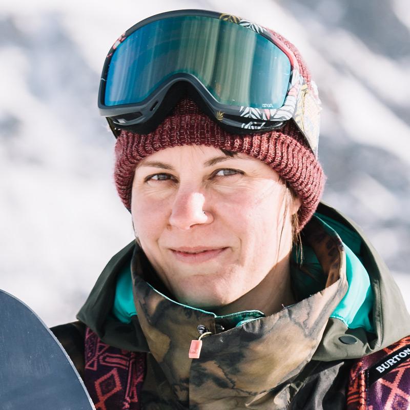 Kath Macheiner